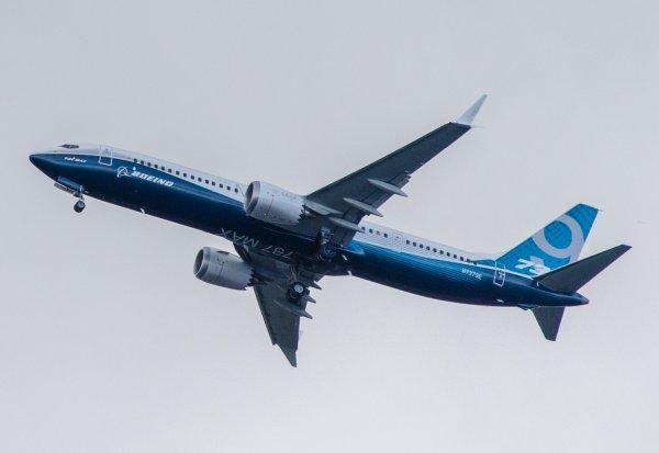 Начало конца: Boeing потерял крупный индонезийский контракт