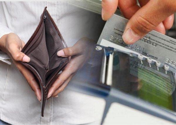 Кидалы-зависалы: «Магнит» из Перми безвозвратно «списал» деньги с карты и кошелька покупателя