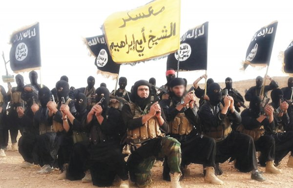 «Возмездие за Сирию?»: ИГИЛ взяло ответственность за взрыв в подмосковной Коломне