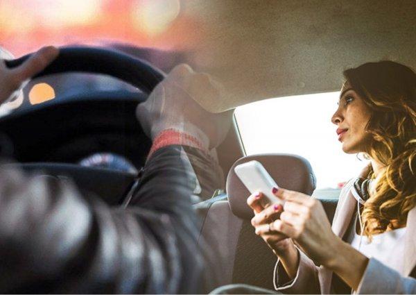 «В машине воняет, водитель – хам»: Таксист из Тольятти пресёк попытку мошенницы проехать бесплатно
