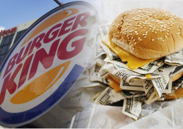 Заплатят никогда: Уборщица из Тюмени вскрыла систематический обман работников «Бургер Кинга»