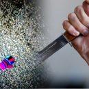 В Подмосковье неадекватная женщина в порыве злости угрожала убийством своего ребёнка