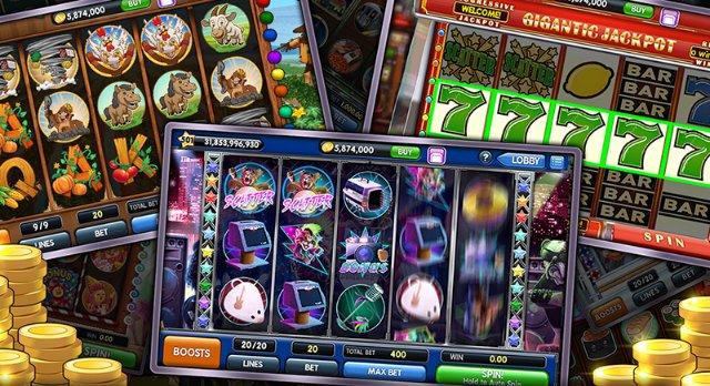 Казино Глобал (Global Slots) – лушчее ПО для казино