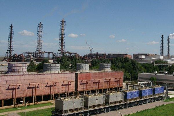 Эксперт заподозрил сговор властей из-за ситуации с выбросами в Армянске