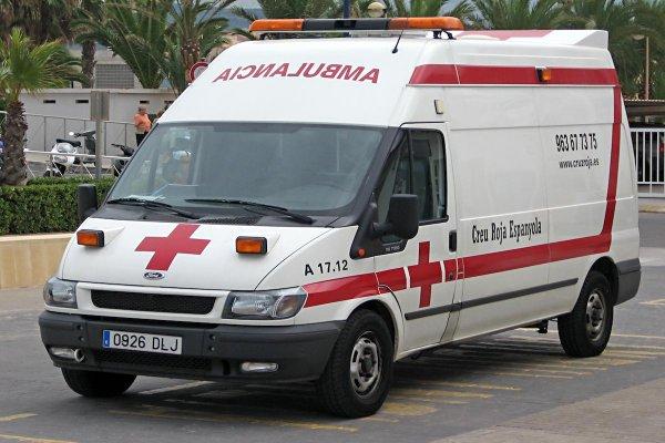 В Иране в аварии автобуса и бензовоза скончались более 20 человек