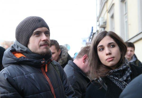 Выбежавший на поле в финале ЧМ-2018 активист Верзилов мог быть отравлен