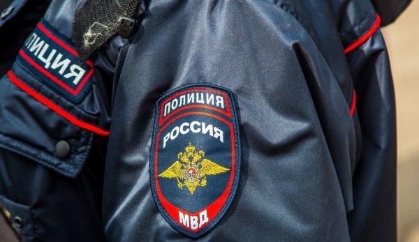В Москве неизвестные с топорами напали на пассажиров такси