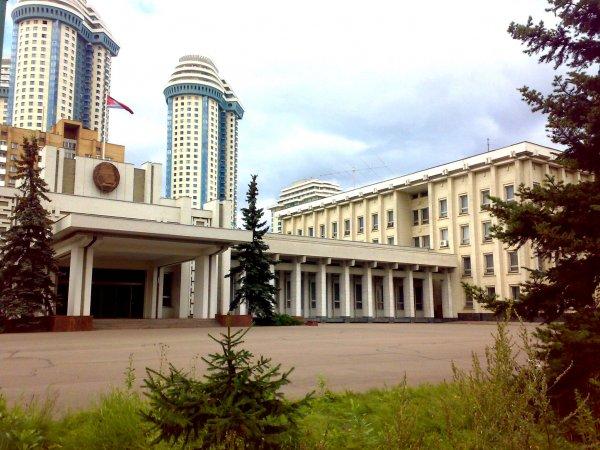 Посольство КНДР открестилось от элитного закрытого казино