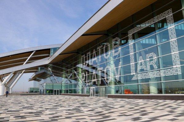 Пьяного пассажира накажут за нарушение порядка в аэропорту Ростова