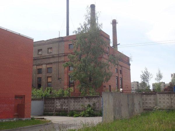 В Санкт-Петербурге на заводе взорвался снаряд времён Великой Отечественной войны