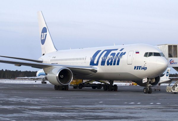 В Краснодаре приземлился пассажирский Boeing из-за неполадок с шасси