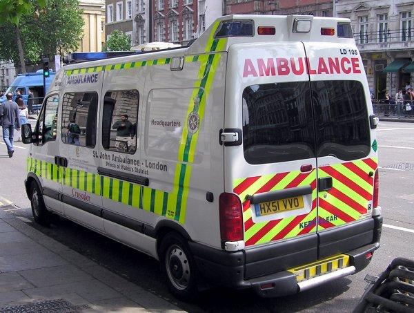 В Лондоне упавшая с небоскрёба стеклянная панель убила прохожего