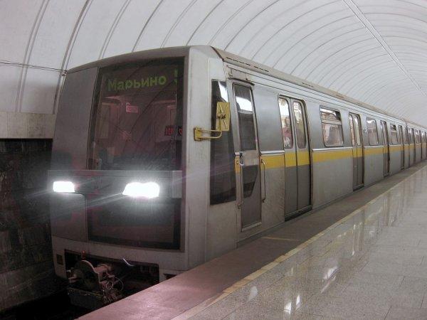 Экс-главу Евротоннеля столкнули под поезд метро