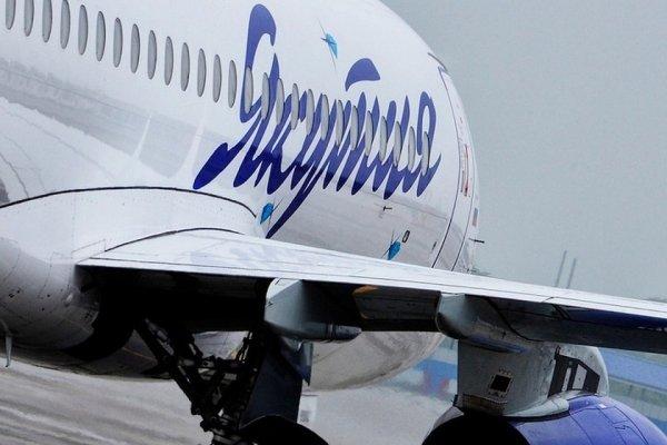 Власти Якутска отрыли аэропорт после инцидента с самолетом