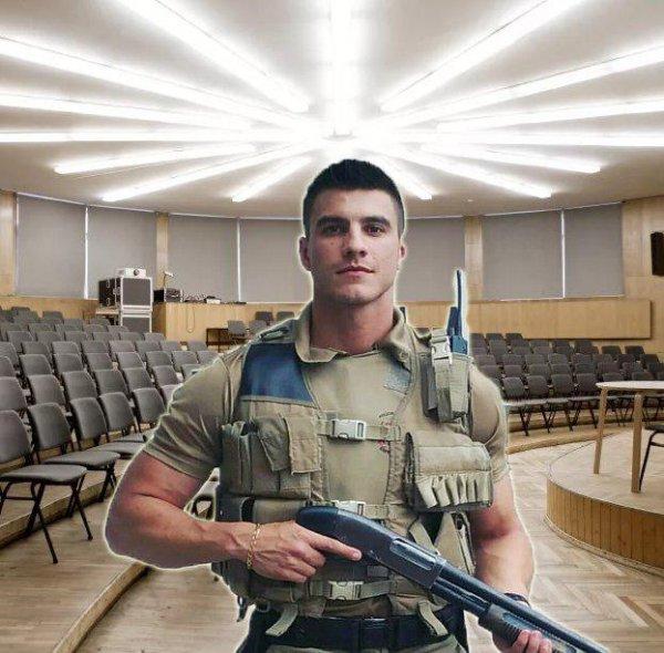 Очередной теракт или новый маньяк? в Университете Северной Каролины в Шарлотте произошла стрельба