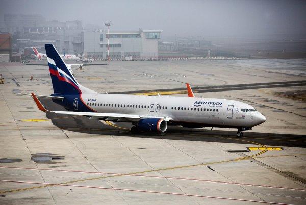 СМИ: Рейс «Аэрофлота» Москва-Мурманск экстренно сел в Шереметьево – на борту возгорание