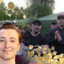 «Скверное» дело в Екатеринбурге. «Церковные» борцы ММА выбирали не тех спарринг-партнеров