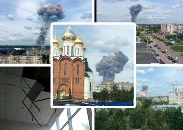 Ложь, ущерб, потерпевшие, компенсации - Все, что нужно знать о взрывах в Дзержинске