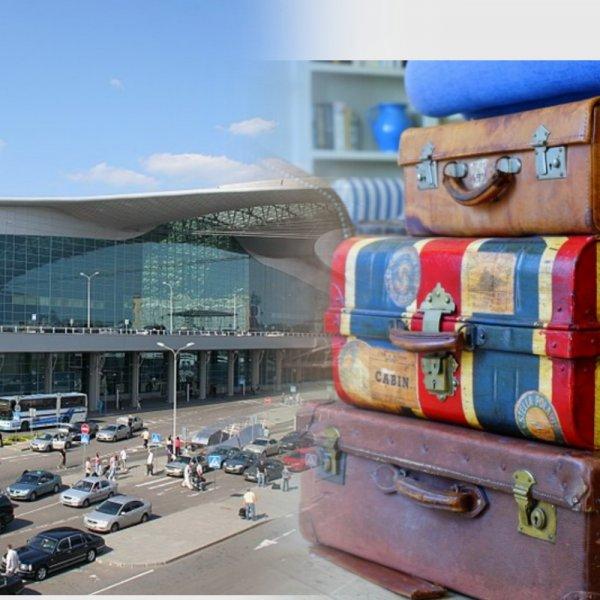 Прокуратура начала проверку аэропорта Шереметьево из-за задержки багажа