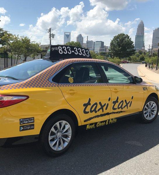 Таксист самая опасная профессия: В Подмосковье клиент вместо оплаты проезда отправил водителя на больничный