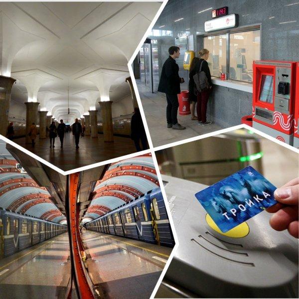 В московском метрополитене произошёл сбой автоматики и возврат к покупке билетов на кассе