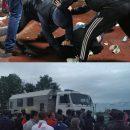 Стенка на стенку: Дело о массовой драке в Чемодановке переквалифицировали в уголовное