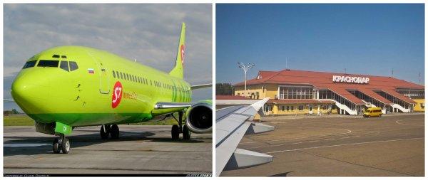 Содрал все брюхо: Американский Boeing жестко сел  в Краснодаре