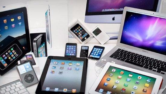Один из лучших сервисов по ремонту техники Apple в Киеве