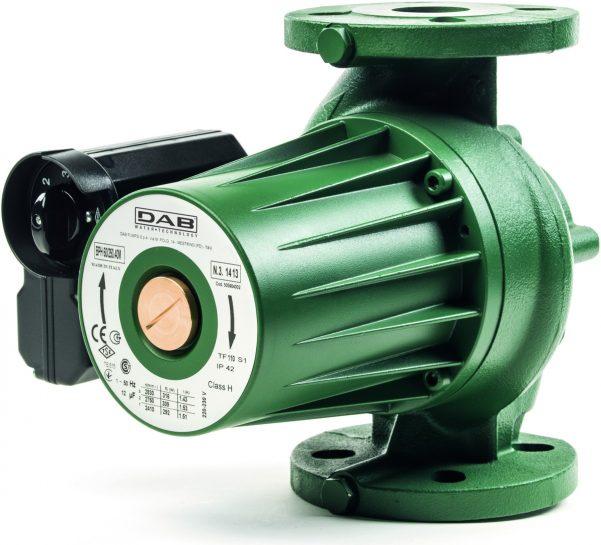 Большой выбор насосного оборудования от итальянского бренда «DAB»