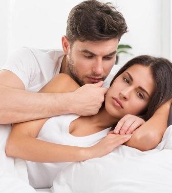Короткая уздечка полового члена: диагностика, лечение