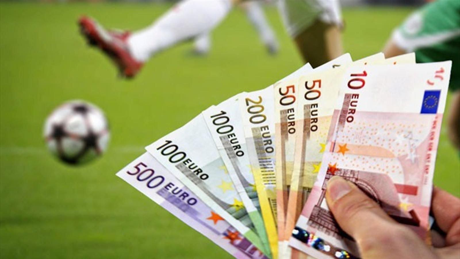 Прогнозы для ставок на футбол для заработка