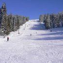 Погода на горнолыжном курорте «Захар Беркут»
