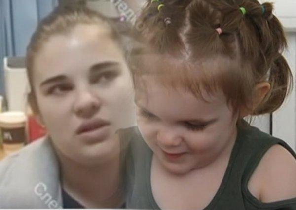 Она не додумала: Задержана мать-кукушка, бросившая дочь в московской поликлинике