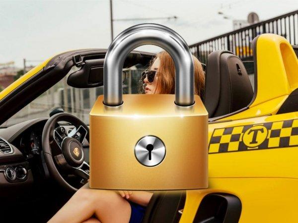 Деньги или свобода: Водитель «Яндекс. Такси» взял девушку в «плен» из-за путаницы с оплатой