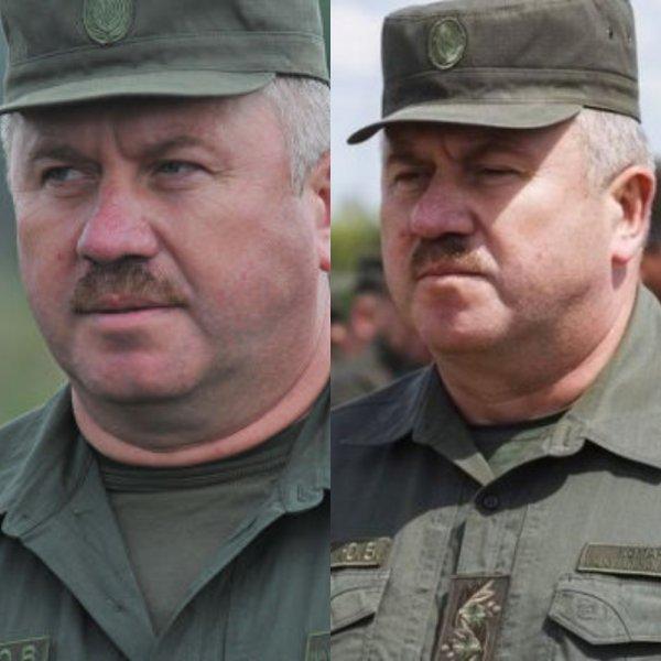 За выслугу лет? Имущество бывшего главы Нацгвардии Украины под арестом