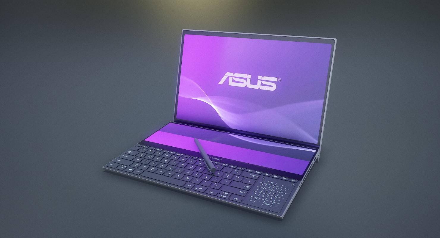 Где по выгодной цене и с быстрой доставкой купить ноутбуки Asus ZenBook?
