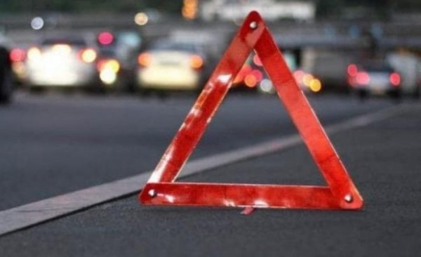 ВНижнем Новгороде автобус спассажирами протаранил «легковушку»