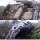В ДТП под Астраханью пострадал ребёнок и погибли двое взрослых