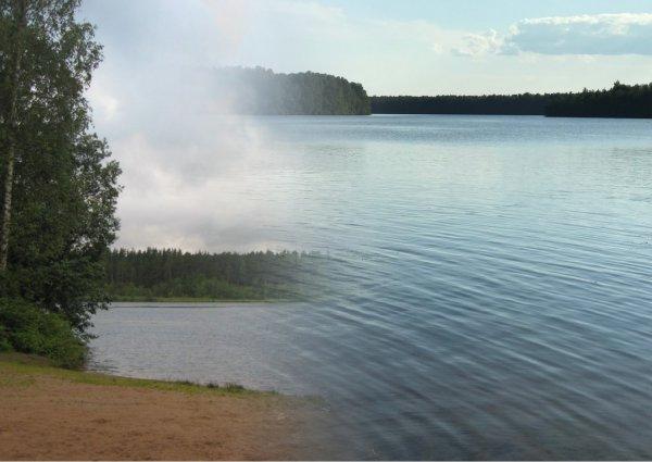 На водоёмах Самарской области утонули двое несовершеннолетних