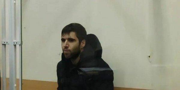 Бездомного осудили в Петербурге за «ложное минирование» Конститунционного суда и освободили