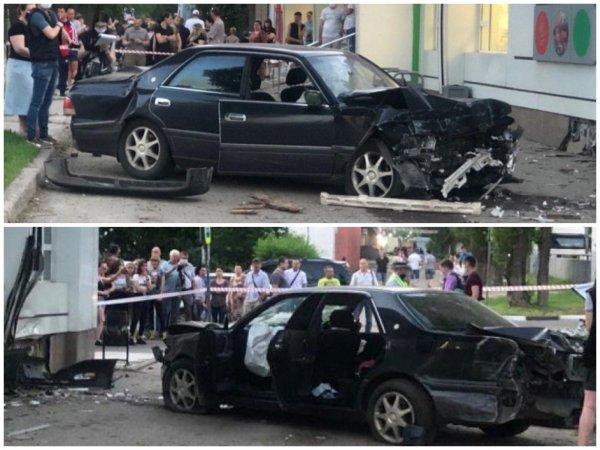 Сбивший пешеходов в Воронеже полицейский находится под домашним арестом