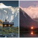 На Алтае сгорела самая высокогорная часовня России