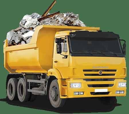 3 главных преимущества компании «ЭкстраЭконом», которая выполняет грузоперевозки и вывоз мусора